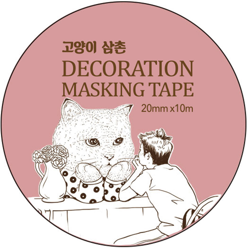 Masking tape - Dating