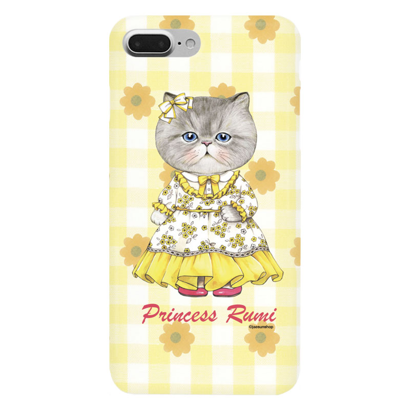 PHONECASE - Princess RUMI
