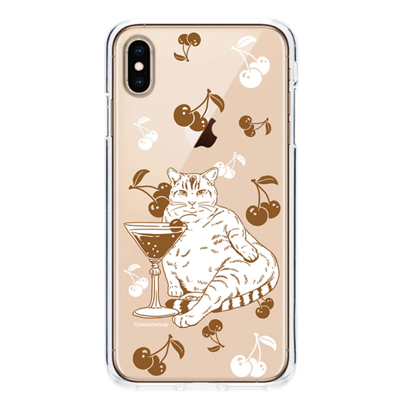 Smartphone Case - Wine with me
