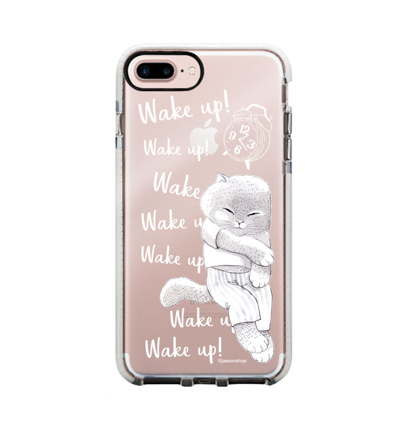 Smartphone Case -  Wake up!
