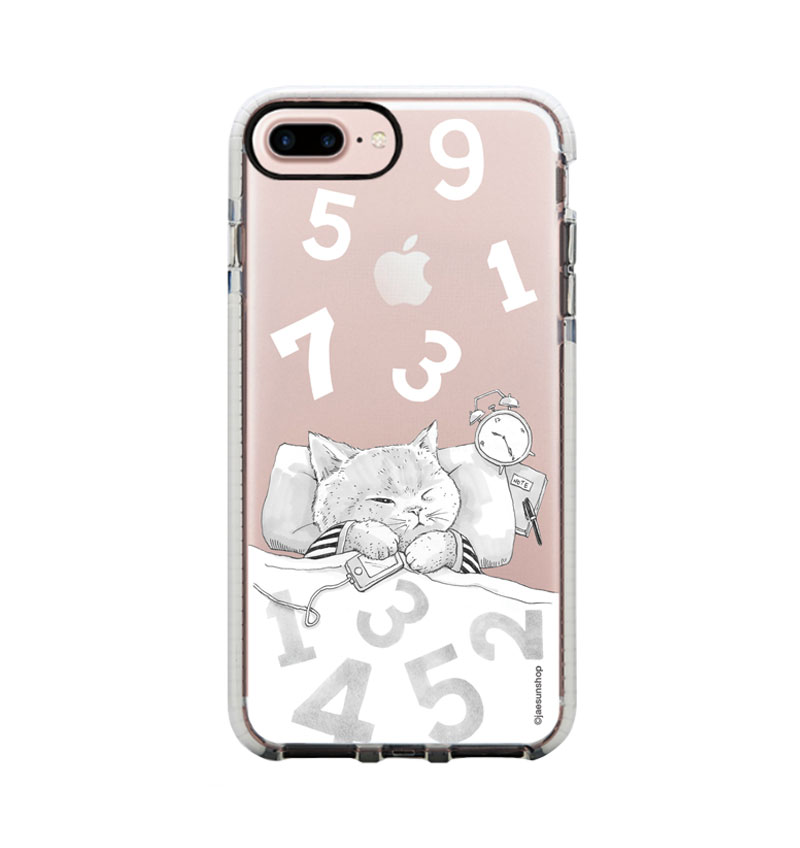 Smartphone Case - Wake up! #2