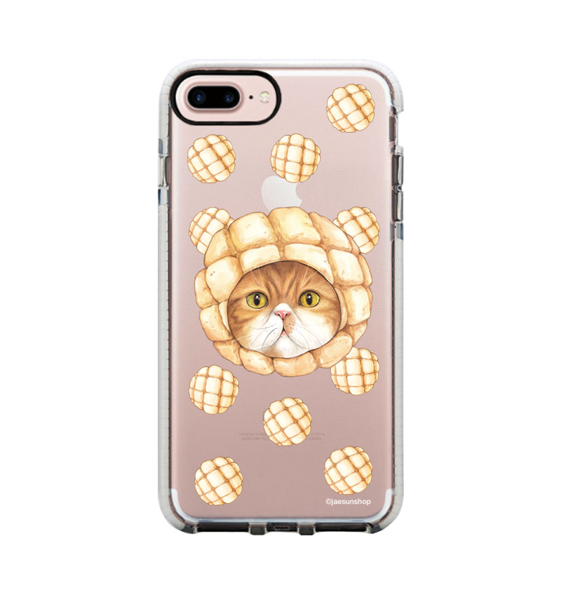 Smartphone Case - Melon bread Cat