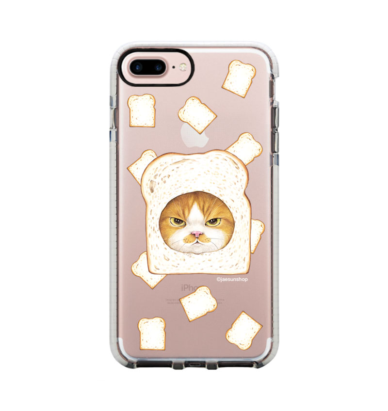 Smartphone Case - Plain bread